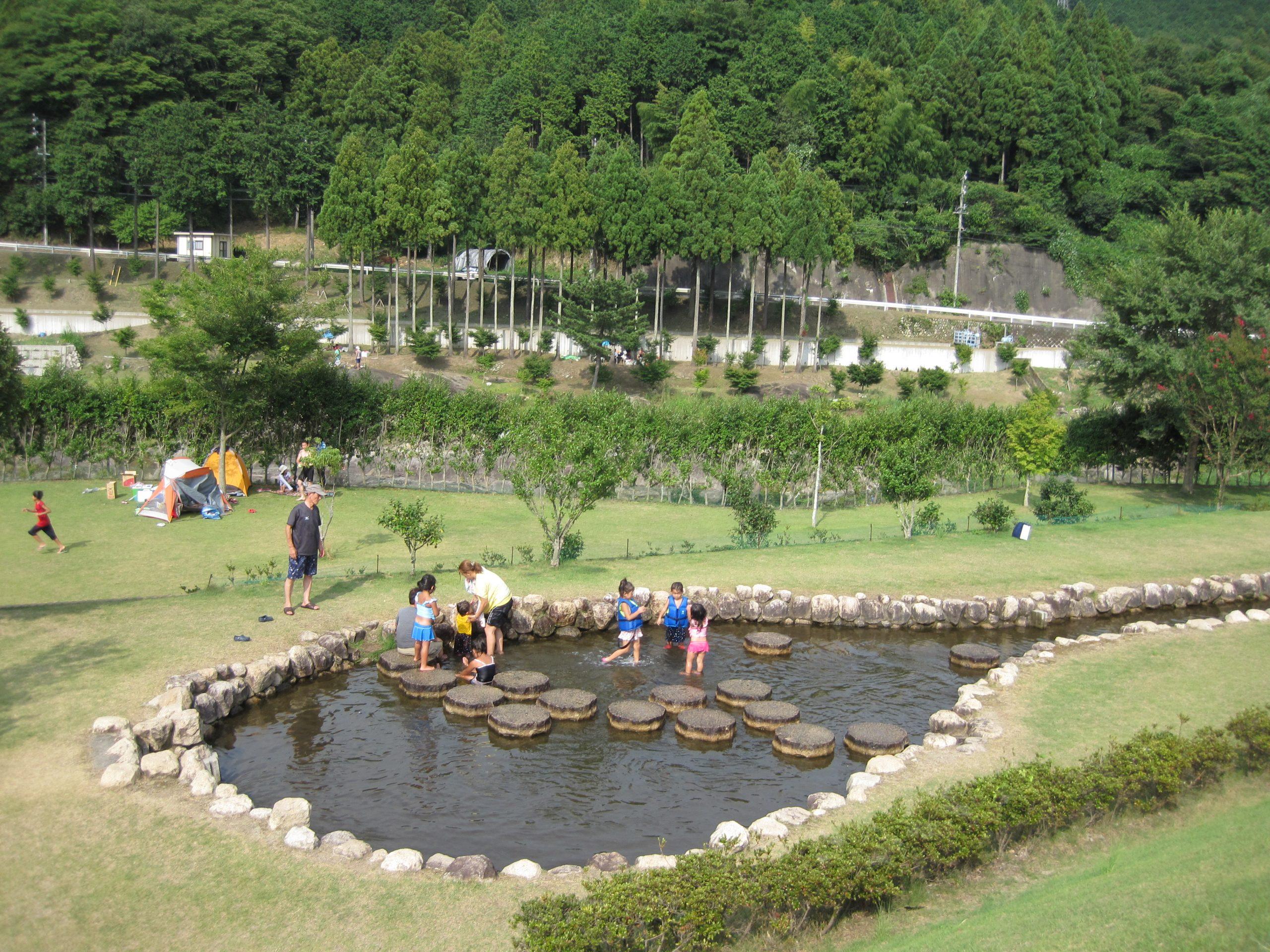 その他の公園内施設